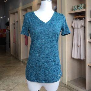 Nike Dri Fit Tshirt Small